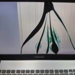 """Wymiana matrycy Asus L550, Acer E1-550, Matryca do Laptopa 15,6"""" Slim eDP 30pin 1366x768"""