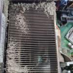 Naprawa komputera stacjonarnego PC Dell Optiplex, układ chłodzenia, wirusy, brak internetu.