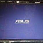 "Wymiana matrycy Asus L550, Matryca do Laptopa 15,6"" Slim eDP 40pin 1366x768"