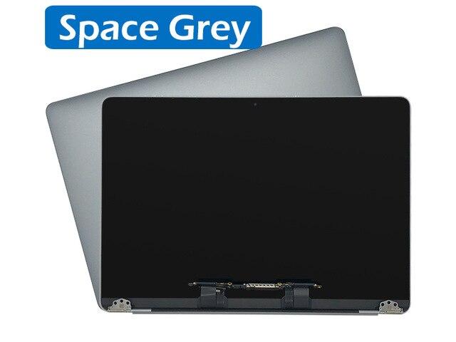 """Wymiana ekranu matrycy 13"""" MacBook Pro Retina A1708"""